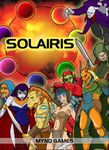 Board Game: Solairis