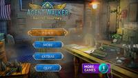 Video Game: Agent Walker: Secret Journey