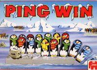 Board Game: Ping Win