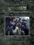 RPG Item: Le Mousquetaire Déshonoré 2: Le Baiser de la Mort