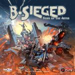Board Game: B-Sieged: Sons of the Abyss