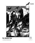 RPG Item: The Bronze Case (Revised)