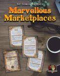 RPG Item: Marvellous Marketplaces