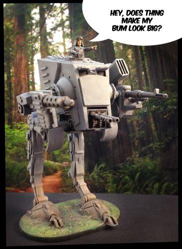 Board Game: Star Wars: Imperial Assault – General Weiss Villain Pack