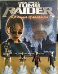 Board Game: Lara Croft: Tomb Raider – The Angel of Darkness