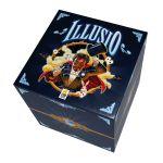 Board Game: Illusio