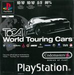 Video Game: TOCA World Touring Cars