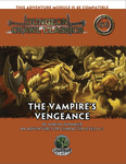 RPG Item: DCC #066: The Vampire's Vengeance