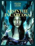 RPG Item: Absinthe in Carcosa