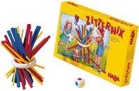 Board Game: Zitternix