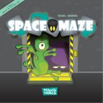 Board Game: Space Maze