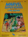 RPG Item: MH-04: Lone Wolves