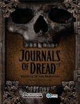 RPG Item: Journals of Dread Vol. II: Secrets of the Skeleton