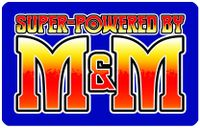 Series: Super-Powered by M&M