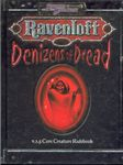 RPG Item: Denizens of Dread