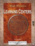 RPG Item: Learning Centers