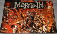 Board Game: Mordheim: City of the Damned