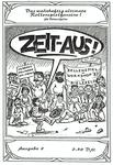 Issue: Zeit-Aus! (#2 - May 1987)