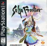 Video Game: SaGa Frontier