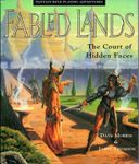 RPG Item: Book 5: The Court of Hidden Faces
