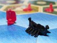 Board Game: De Kolonisten van Catan: De Koloniën