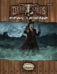 RPG Item: Marshal's Handbook
