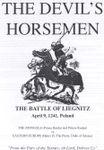 Board Game: The Devil's Horsemen