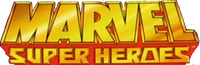 RPG: Marvel Super Heroes Adventure Game