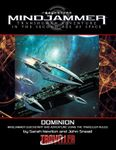 RPG Item: Dominion: Mindjammer Quickstart and Adventure Using the Traveller Rules