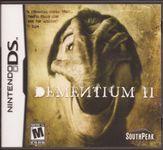 Video Game: Dementium II