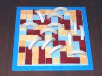 Board Game: Ponte del Diavolo