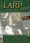 Issue: LARPzeit (Ausgabe 1 - Jul/Aug/Sep 2003)