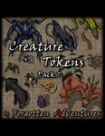 RPG Item: Creature Tokens Pack 7