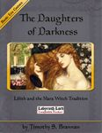RPG Item: The Daughters of Darkness: Lilith and the Mara Witch Tradition