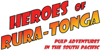 Setting: Heroes of Rura-Tonga: Pulp Adventures in the South Pacific