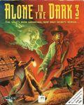 Video Game: Alone in the Dark 3