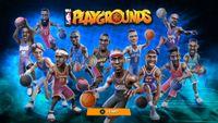 Video Game: NBA Playgrounds