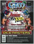 Issue: Game Trade Magazine (Issue 169 - Mar 2014)