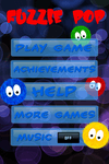 Video Game: Fuzzle Pop