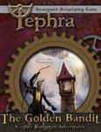 RPG Item: The Golden Bandit & other Rangston Adventures