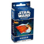 Board Game: Star Wars: The Card Game – Knowledge and Defense