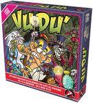 Board Game: Voodoo