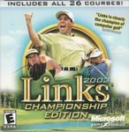 Video Game Compilation: Links 2003: Championship Edition