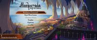 Video Game: Masquerada: Songs and Shadows