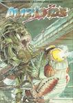 RPG Item: Alienoïds