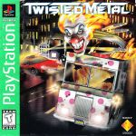 Video Game: Twisted Metal (1995)