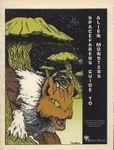 RPG Item: Spacefarers Guide to Alien Monsters