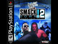 Video Game: WWF SmackDown! 2: Know Your Role