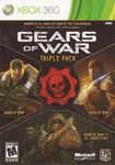 Video Game Compilation: Gears of War: Triple Pack