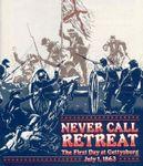 Board Game: Never Call Retreat